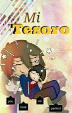 Mi Tesoro |fŕęďěđďý|【Cuki-chan】 by cuki-chan