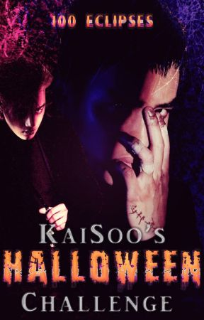 KaiSoo's Halloween Challenge 2017 by 100Eclipses