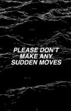 (Please read before you do anything that may harm you or others) by HxxdxxAllxn