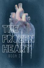 The Frozen Heart by catsxme