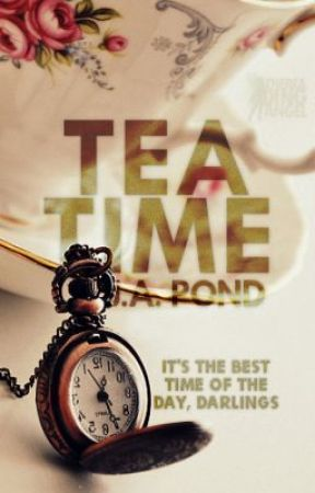 Tea Time [Editing & Revising] by Poindexter