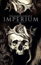 Imperium | Tom Riddle by kmbell92