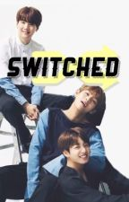 Switched | KookV by L0RD_VALD0MER0
