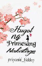 Hugot ng Prinsesang Nakatago by princess_hidden