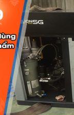 Máy nén khí trục vít chuyên dùng trong ngành dược phẩm by anhtung2305