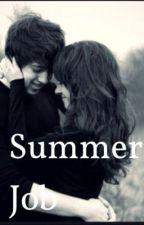 Summer Job (Brent River Fanfic) by MegaHoneybun21