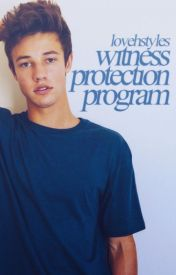 Witness Protection Program (Cameron Dallas) by lovehstyles