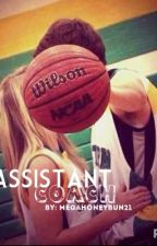 Assistant Coach  (Taylor Caniff Fanfic) by MegaHoneybun21