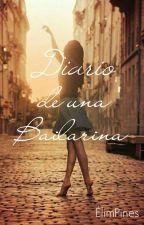 Diario de una Bailarina by ElimPines