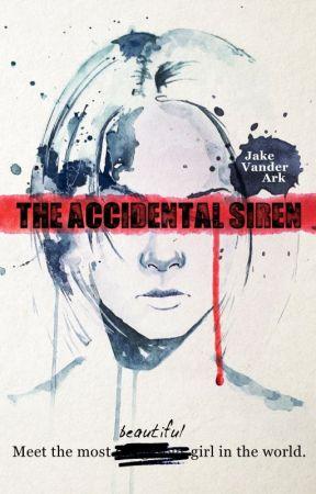 The Accidental Siren by JakeVanderArk