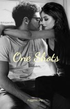 • One Shot •   |Lutteo - Ruggarol.| ♥ by PompitasPasquarelli