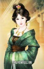 Thứ Nữ Hữu Độc (Tần Giản) by linhnhixinhdep