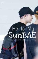 He Is My SunBAE by sunnydaysunday