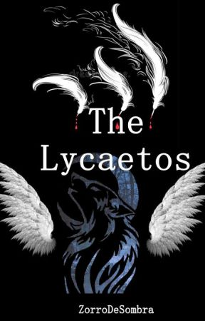 The Lycaetos by ZorroDeSombra