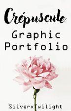 Crèpuscule Graphic Portfolio by SilverxTwilight