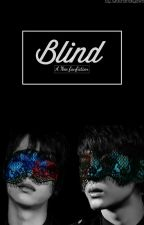 Blind [VIXX Neo] by achahakyawn