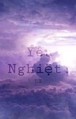 [Y.Y | Short-Fic][AllV] •Text • Yêu Nghiệt!