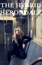 The Hybrid Herondale by wanheda46