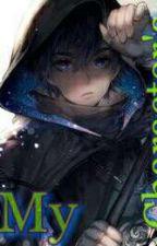 My Oc-Book~ by Fluntz