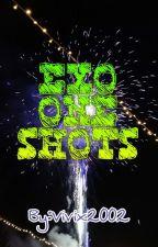 Exo One Shots by Vivix2002