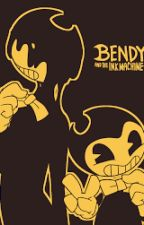 Bendy x reader Shortstories  by SnowyDemon03