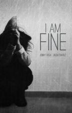 I am fine by JAlbatraouz