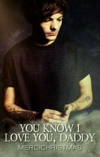 You Know I Love You, Daddy II LARRY ONE SHOT II by MerciChristmas