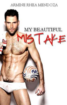 My Beautiful Mistake by PHR_Camilla