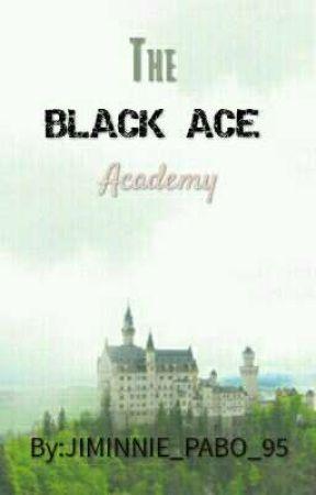 The Black Ace Academy by itssssjimin