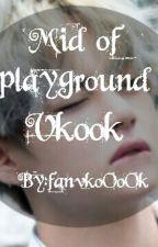 Mid Of Playground by fanvkoOoOk