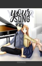 Your Song by iripspassel