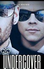 UNDER COVER by pokerffffff