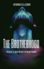 The brotherhood by Veronicassss