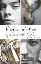 Pour n'être qu'avec toi (LS) by Khalie69