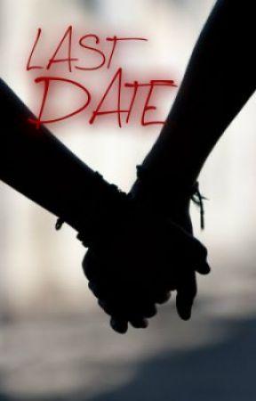 Last Date by princess_eunhye