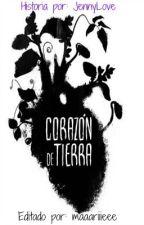 Corazon De Tierra. by JennyFT