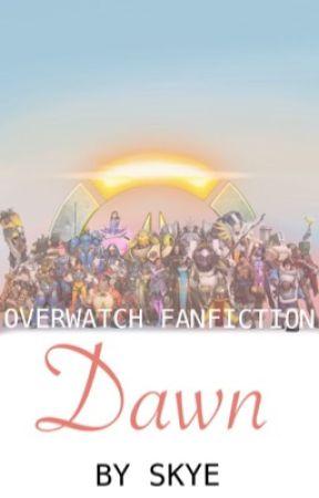 Alvorada (Overwatch Fanfiction) by Infinite_Galaxies817