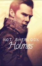 Not Sherlock Holmes by maryn11