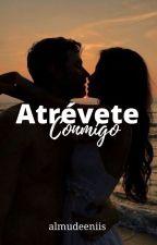 Atrévete Conmigo by meeryvera