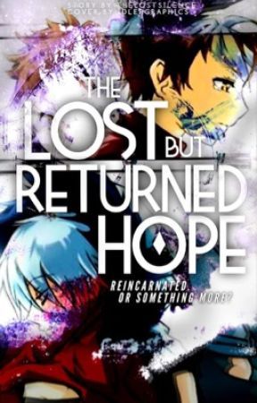 Servamp:The Lost But Returned Hope by TheLostSilence