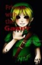 Friends with the Gamer -Ben Drowned- by XoNatalieoX