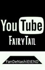 Fairy Youtube by Wiwi-Tail