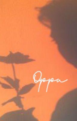 JinJi • Oppa