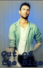 Out of the Blue by Wi11owTr33