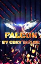 Falcon (Action Collection) by cheytaylor1