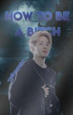How to be a Bītch ▪ pjm×bts by yellowpato