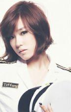 [ONESHOT] Yes, Madam - TaeNy by TaeNy_is_love