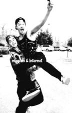Magcon & Internet (Cameron Dallas ) by AaliyahBedrosian