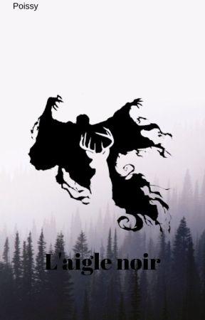 [Harry Potter] L'aigle noir by moony_fr