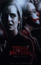 TERROR NOCTURNO by -madthng